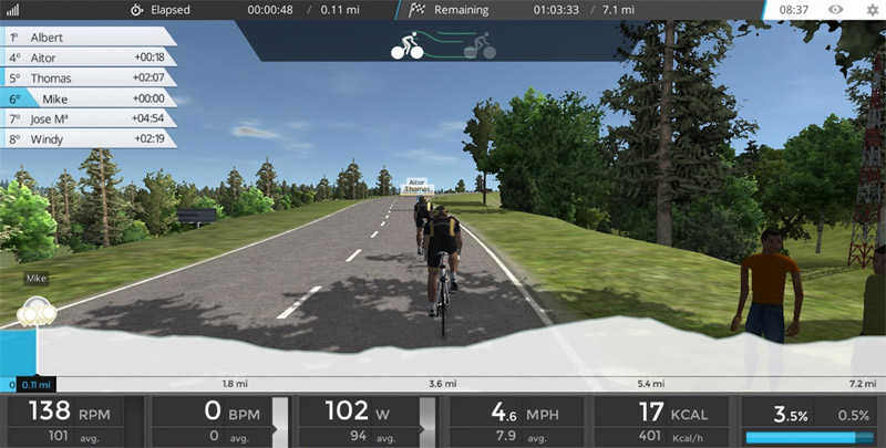bkool-simulator